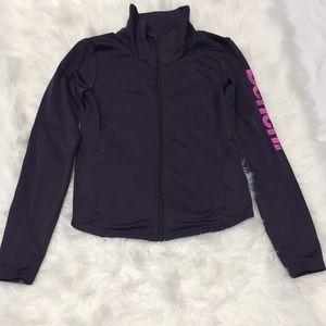 Bench light zip up sweatshirt Size Medium